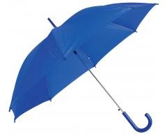 Зонт-трость, синий