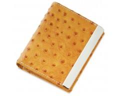 Бумажник с отделением для фото