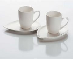 Чайный набор «Лепесток» на 2 персоны