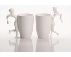 Чайный набор «Адам и Ева»