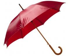 Зонт-трость Unit Standard, бордо