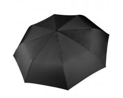 Зонт складной Unit Auto, черный