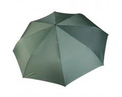 Зонт складной Unit Auto, зеленый
