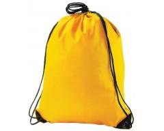 Рюкзак, желтый