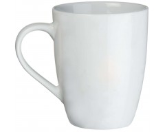 Кружка «Утро», белая