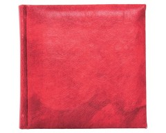 Ежедневник MADERA, датированный, красный