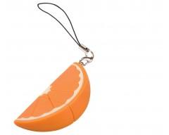 Флешка «Апельсин», 8 Гб