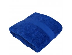 Полотенце банное SMALL, синее