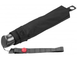 Зонт Ula-umbrella, черный