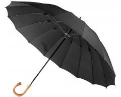 Зонт BIG BOSS, черный