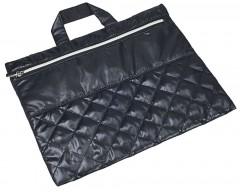 Конференц-сумка PLUMP, черная