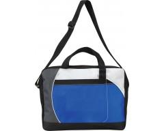 Конференц-сумка Atchison Curve, синяя