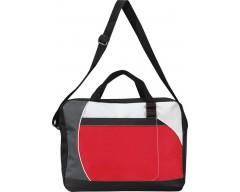 Конференц-сумка Atchison Curve, красная