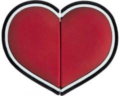 Флешка «Сердце», 8 Гб