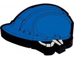 Флешка «Каска», 8 Гб, синяя