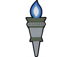 Флешка «Факел», 8 Гб