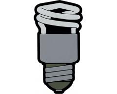 Флешка «Лампочка», 8 Гб