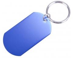 Брелок Tag, синий