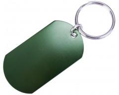 Брелок Tag, зеленый