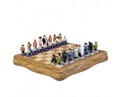 Шахматы «Правоохранительные»