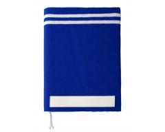 Ежедневник Stripe, синий