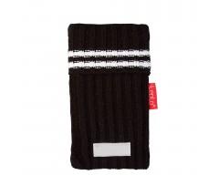Чехол для телефона Stripe, черный