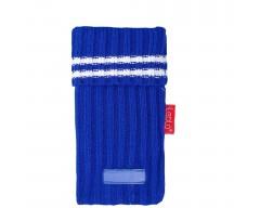 Чехол для телефона Stripe, синий