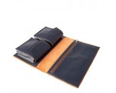 Футляр для галстуков Palermo, синий
