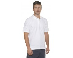 Рубашка поло Unit Virma, белая