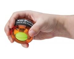 Тренажер для кисти руки Powerball