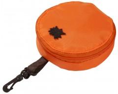 Сумка для покупок складная «Апельсин»