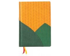 Ежедневник «Горячая кукуруза», недатированный