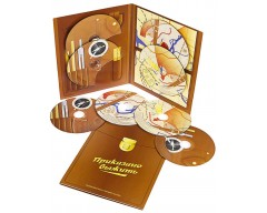 Набор CD-дисков с радиоспектаклем «Приказано выжить»