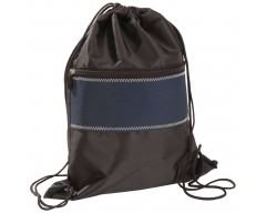 Рюкзак UNIT SPORT, темно-синий с черным