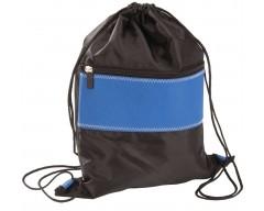Рюкзак UNIT SPORT, ярко-синий с черным
