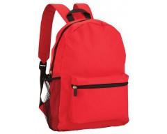 Рюкзак UNIT EASY, красный