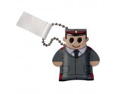 Флешка «Полицейский», на 4 Гб