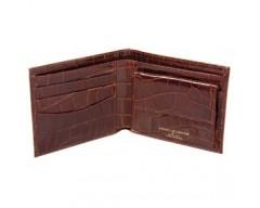 Бумажник «Billford Coin», коричневый