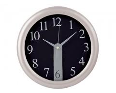 Часы настенные OASIS 2014 черные