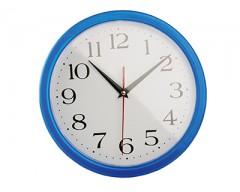 Часы настенные OASIS 2014 синие