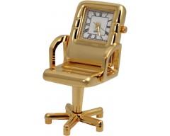 Часы «Кресло руководителя»