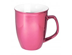 Кружка «Болливуд», розовая