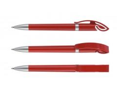 Ручка шариковая COBRA CLASSIC + SATIN