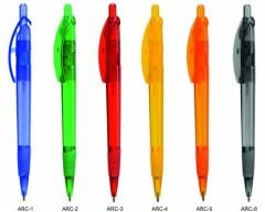 Пластиковая ручка ARTE COLOR