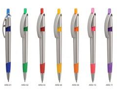 Пластиковая ручка ARTE SILVER