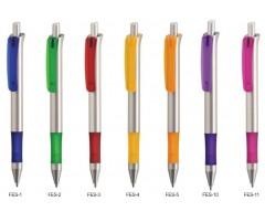 Пластиковая ручка FESTO SILVER