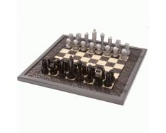 Шахматы New Style без кристаллов