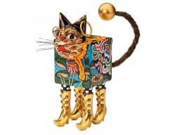 Шкатулка «Кот»