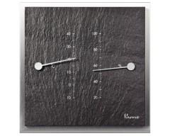 Термометр/гигрометр Stone